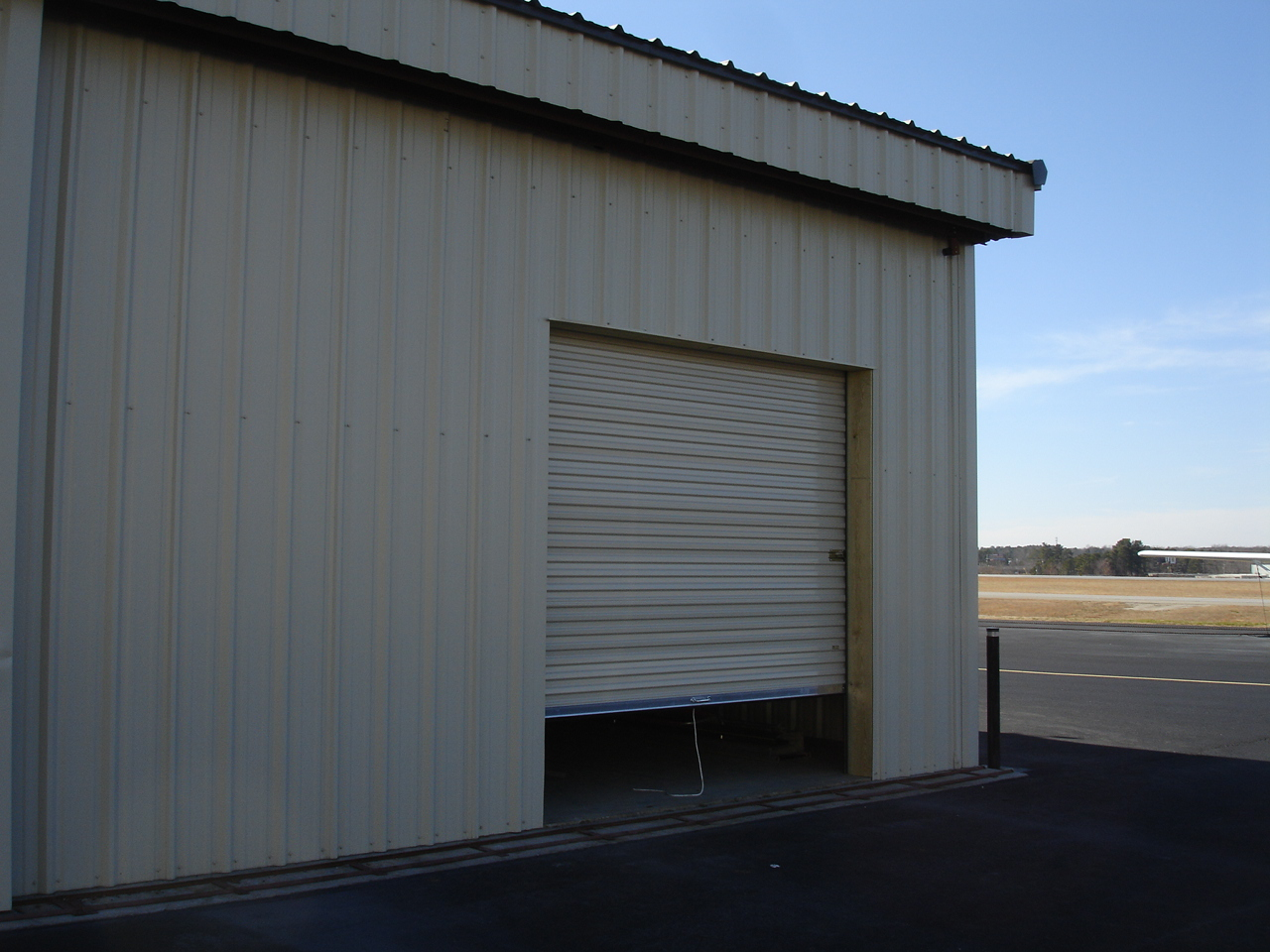 AirHarbor Storage Photos